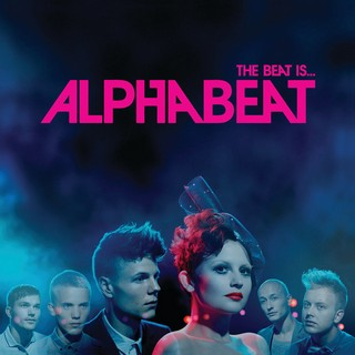 DJ (ALPHABEAT) - Backing Track