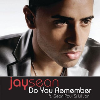 Do You Remember  (JAY SEAN) - Backing Track