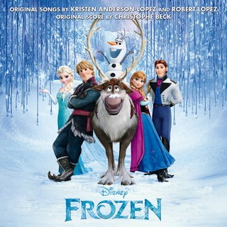 Do you Want To Build A Snowman (KRISTEN / AGATHA / KATIE BELL / LEE MONN / LOPEZ) - Backing Track