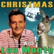 Dominick The Donkey (The Italian Christmas Donkey) (LOU MONTE) - Backing Track