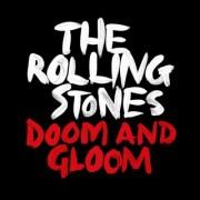 Doom & Gloom (ROLLING STONES) - Backing Track