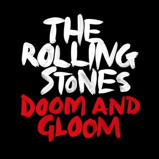 Doom & Gloom (ROLLING STONES) - Backing Track