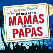Dream A Little Dream (MAMAS & PAPAS) - Backing Track