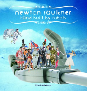Dream Catch Me  (NEWTON FAULKNER) - Backing Track