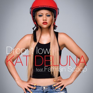 Drop It Low (KAT DELUNA) - Backing Track