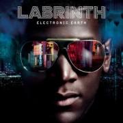 Earthquake  (LABRINTH) - Backing Track