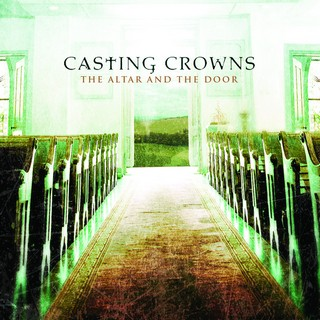 East To West (CASTING CROWNS) - Backing Track