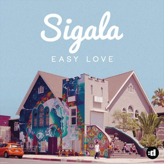 Easy Love (SIGALA) - Backing Track
