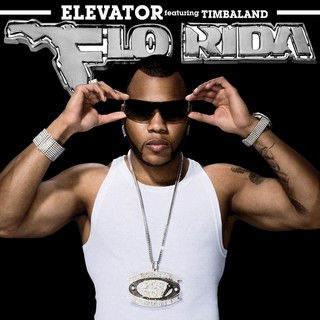 Elevator (FLO RIDA Ft. TIMBALAND) - Backing Track