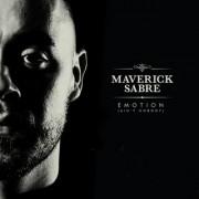 Emotion (MAVERICK SABRE) - Backing Track