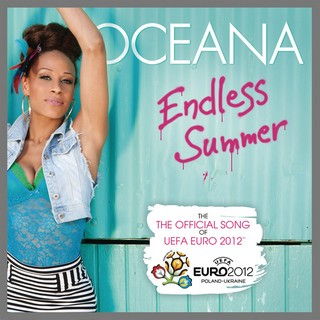 Endless Summer  (OCEANA) - Backing Track