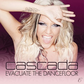 Evacuate The Dancefloor  (CASCADA) - Backing Track