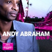Even If (ANDY ABRAHAM) - Backing Track