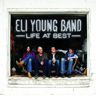 Even If It Breaks Your Heart  (ELI YOUNG BAND) - Backing Track