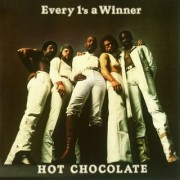Every 1's A Winner (HOT CHOCOLATE) - Backing Track