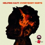 Everybody Hurts (HELPING HAITI) - Backing Track