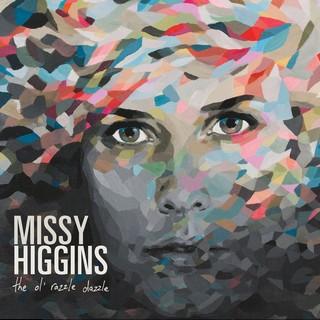 Everyone's Waiting  (MISSY HIGGINS) - Backing Track