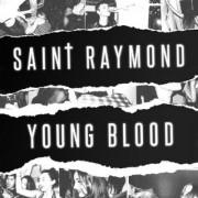 Fall At Your Feet (SAINT RAYMOND) - Backing Track