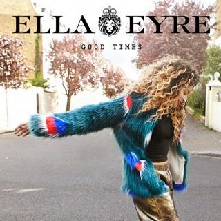 Fall Down (ELLA EYRE) - Backing Track