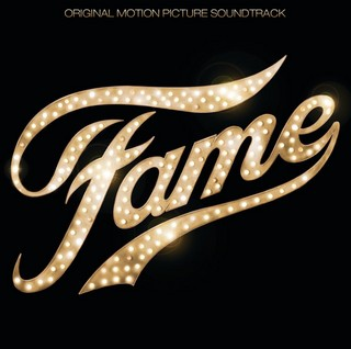 Fame  (NATURI NAUGHTON) - Backing Track