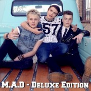 Fame & TV (M.A.D.) - Backing Track