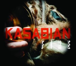 Fire (KASABIAN) - Backing Track
