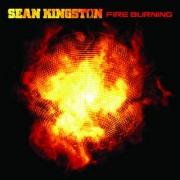 Fire Burning On The Dancefloor  (SEAN KINGSTON) - Backing Track
