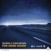 Five More Hours (DEORRO & CHRIS BROWN) - Backing Track