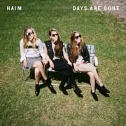 Forever (HAIM) - Backing Track