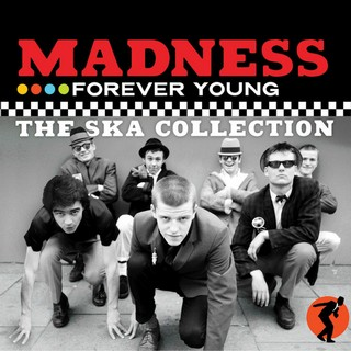 Forever Young (MADNESS) - Backing Track