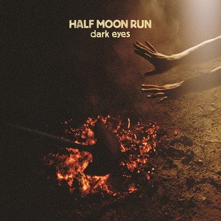 Full Circle (HALF MOON RUN) - Backing Track
