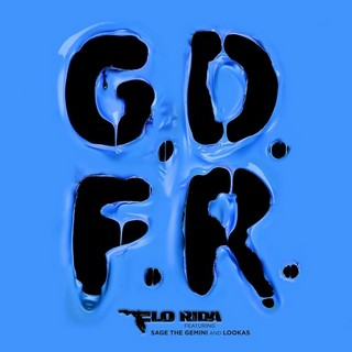 GDFR (FLO RIDA FT. SAGE THE GEMINI & LOOKAS) - Backing Track