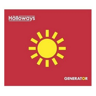 Generator (THE  HOLLOWAYS) - Backing Track