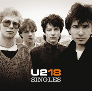 Get On Your Boots  (U2) - Backing Track