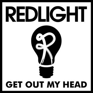 Get Out My Head (Redlight) - Backing Track