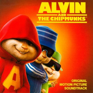 Get You Goin' (ALVIN & THE CHIPMUNKS) - Backing Track