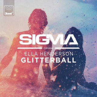 Glitterball (SIGMA FT. ELLA HENDERSON) - Backing Track