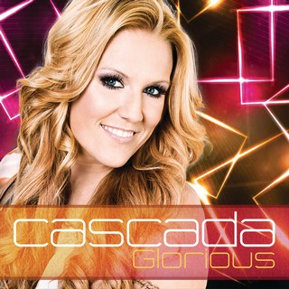 Glorious  (CASCADA) - Backing Track
