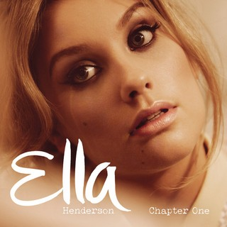 Glow (ELLA HENDERSON) - Backing Track