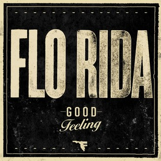 Good Feeling  (FLO RIDA) - Backing Track