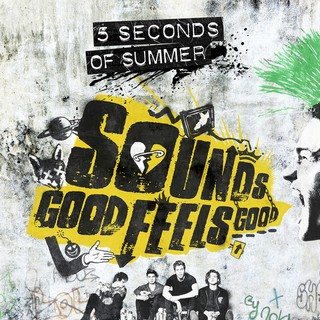 Good Girls (5 SECONDS OF SUMMER) - Backing Track