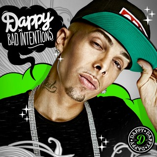 Good Intentions (DAPPY) - Backing Track