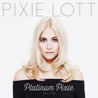 Gravity (PIXIE LOTT) - Backing Track