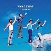 Greatest Day (TAKE THAT) - Backing Track