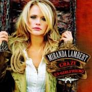 Gunpowder & Lead (MIRANDA LAMBERT) - Backing Track