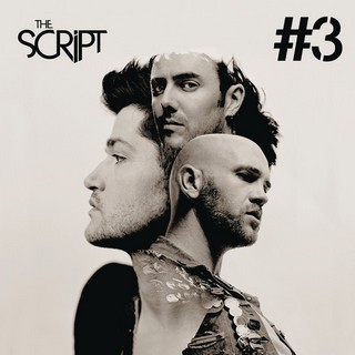 Hall Of Fame  (THE  SCRIPT Ft. WILL.I.AM) - Backing Track