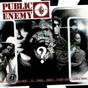 Harder Than you Think (PUBLIC ENEMY) - Backing Track