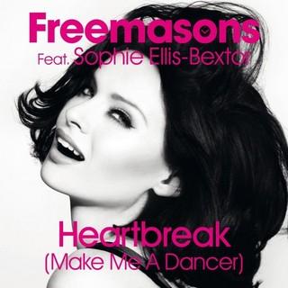 Heartbreak (Make Me A Dancer) (FREEMASONS Ft. SOPHIE ELLIS BEXTOR) - Backing Track