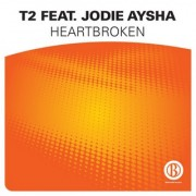 Heartbroken (T2 Ft. JODIE AYSHA) - Backing Track