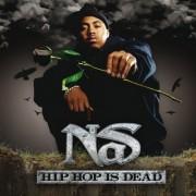 Hip Hop Is Dead (NAS) - Backing Track